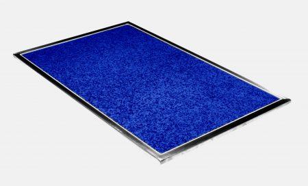 Glas Hotty Blau